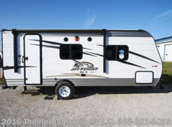 New 2017  Jayco Jay Flight SLX 195RB by Jayco from Thompson Family RV LLC in Davenport, IA