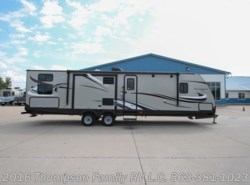 New 2017  Keystone Passport GRANDTOURING 3320BH by Keystone from Thompson Family RV LLC in Davenport, IA