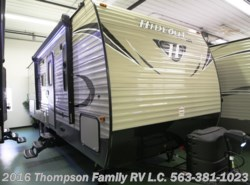 New 2017  Keystone Hideout LHS 242LHS by Keystone from Thompson Family RV LLC in Davenport, IA