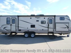 New 2017  Keystone Hideout 31FBDS by Keystone from Thompson Family RV LLC in Davenport, IA