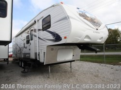 Used 2011  Palomino Puma 295KBH by Palomino from Thompson Family RV LLC in Davenport, IA