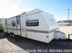 Used 2000  Rockwood  ROCKWOOD LITE 2705 by Rockwood from Thompson Family RV LLC in Davenport, IA