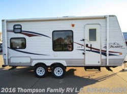 Used 2009  Jayco Jay Flight 19H by Jayco from Thompson Family RV LLC in Davenport, IA