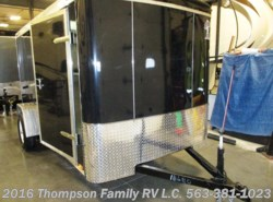 New 2017  Atlas  ATLAS UTILITY AU612SA by Atlas from Thompson Family RV LLC in Davenport, IA