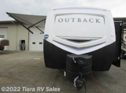 New 2018 Keystone Outback 326RL available in Elkhart, Indiana