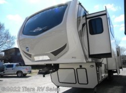 New 2019 Keystone Montana 3731FL available in Elkhart, Indiana