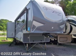 New 2016 Highland Ridge Roamer RF337RLS available in Lebanon, Tennessee