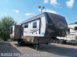 New 2016  Highland Ridge Mesa Ridge MF337RLS