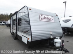 Used 2016 Dutchmen Coleman 16RB available in Ringgold, Georgia