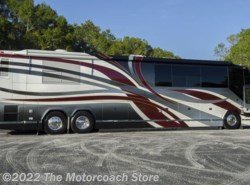 Used 2008  Prevost Featherlite H3 45 Double Slide by Prevost from The Motorcoach Store in Bradenton, FL