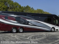 Used 2014  Entegra Coach Anthem 42RBQ Quad Slide by Entegra Coach from The Motorcoach Store in Bradenton, FL