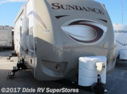 Used 2014  Heartland RV Sundance 290BH by Heartland RV from DIXIE RV SUPERSTORES FLORIDA in Defuniak Springs, FL