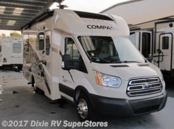 New 2017  Thor  COMPASS 23TR by Thor from DIXIE RV SUPERSTORES FLORIDA in Defuniak Springs, FL