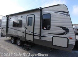 New 2016  Keystone Hideout 212LHS by Keystone from DIXIE RV SUPERSTORES FLORIDA in Defuniak Springs, FL