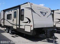 New 2017  Keystone Hideout 212LHS by Keystone from DIXIE RV SUPERSTORES FLORIDA in Defuniak Springs, FL