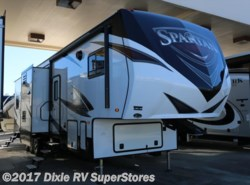 New 2017  Prime Time Spartan 3812 by Prime Time from DIXIE RV SUPERSTORES FLORIDA in Defuniak Springs, FL