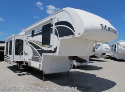 Used 2009  Glendale RV Titanium 32E37RSA by Glendale RV from DIXIE RV SUPERSTORES FLORIDA in Defuniak Springs, FL