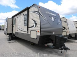 New 2017  Keystone Hideout 32BHTS by Keystone from DIXIE RV SUPERSTORES FLORIDA in Defuniak Springs, FL