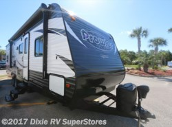 New 2017  Heartland RV Prowler 30LX by Heartland RV from DIXIE RV SUPERSTORES FLORIDA in Defuniak Springs, FL