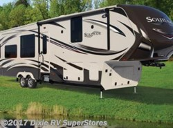 New 2017  Grand Design Solitude 379FLS-R by Grand Design from DIXIE RV SUPERSTORES FLORIDA in Defuniak Springs, FL