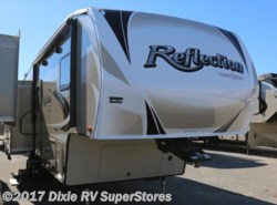 New 2017  Grand Design Reflection 29RS by Grand Design from DIXIE RV SUPERSTORES FLORIDA in Defuniak Springs, FL