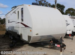 Used 2007  Keystone Outback Sydney 27RLS W/S by Keystone from DIXIE RV SUPERSTORES FLORIDA in Defuniak Springs, FL