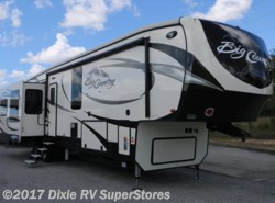 New 2017  Heartland RV Big Country 3950FB by Heartland RV from DIXIE RV SUPERSTORES FLORIDA in Defuniak Springs, FL