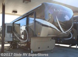 New 2017  Heartland RV Landmark OSHKOSH by Heartland RV from DIXIE RV SUPERSTORES FLORIDA in Defuniak Springs, FL