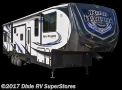 New 2017  Heartland RV Road Warrior 413RW by Heartland RV from DIXIE RV SUPERSTORES FLORIDA in Defuniak Springs, FL