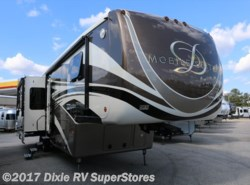 New 2017  DRV Mobile Suites 36RSSB3 by DRV from DIXIE RV SUPERSTORES FLORIDA in Defuniak Springs, FL