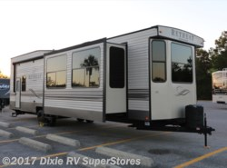 New 2017  Keystone Retreat 39LOFT by Keystone from DIXIE RV SUPERSTORES FLORIDA in Defuniak Springs, FL