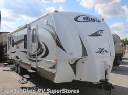 Used 2012  Keystone Cougar XLite 30RLS by Keystone from DIXIE RV SUPERSTORES FLORIDA in Defuniak Springs, FL