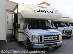 New 2017  Jayco Redhawk 31XL by Jayco from DIXIE RV SUPERSTORES FLORIDA in Defuniak Springs, FL