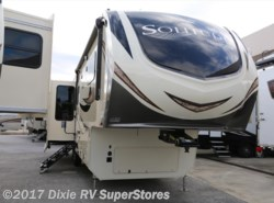 New 2017  Grand Design Solitude 310GK-R by Grand Design from DIXIE RV SUPERSTORES FLORIDA in Defuniak Springs, FL
