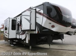 New 2017  Heartland RV Edge 357ED by Heartland RV from DIXIE RV SUPERSTORES FLORIDA in Defuniak Springs, FL