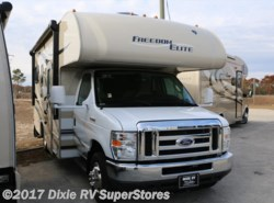 Used 2015  Thor  FREEDOM ELITE 23 by Thor from DIXIE RV SUPERSTORES FLORIDA in Defuniak Springs, FL