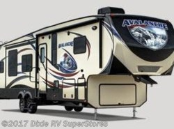 New 2017  Keystone Avalanche 395BH by Keystone from DIXIE RV SUPERSTORES FLORIDA in Defuniak Springs, FL
