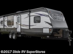 New 2017  Heartland RV Prowler 261P by Heartland RV from DIXIE RV SUPERSTORES FLORIDA in Defuniak Springs, FL