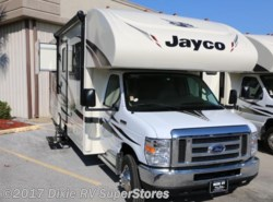 New 2017  Jayco Redhawk 23XM by Jayco from DIXIE RV SUPERSTORES FLORIDA in Defuniak Springs, FL