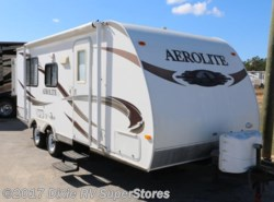Used 2010  Dutchmen Aerolite 21KS by Dutchmen from DIXIE RV SUPERSTORES FLORIDA in Defuniak Springs, FL