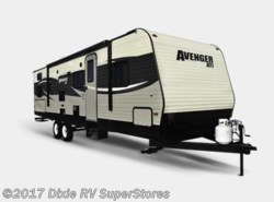 New 2017  Prime Time Avenger 20RD by Prime Time from DIXIE RV SUPERSTORES FLORIDA in Defuniak Springs, FL
