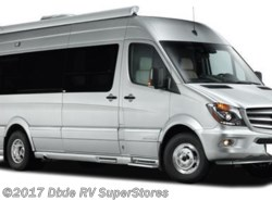 New 2017  Airstream Interstate 3500 EXT by Airstream from DIXIE RV SUPERSTORES FLORIDA in Defuniak Springs, FL
