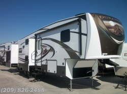 New 2015 K-Z Durango D358BH  bunkhouse available in Los Banos, California