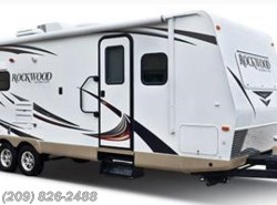 New 2016  Forest River Rockwood Ultra Lite 2608WS by Forest River from RVToscano.com in Los Banos, CA