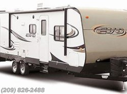 New 2016  Forest River Stealth Evo T195BH by Forest River from RVToscano.com in Los Banos, CA