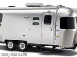 New 2016  Airstream International Signature 19 Bambi by Airstream from RVToscano.com in Los Banos, CA