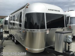 New 2016  Airstream International Signature 23FB by Airstream from RVToscano.com in Los Banos, CA