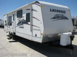 Used 2010  Prime Time LaCrosse 303RKS by Prime Time from RVToscano.com in Los Banos, CA