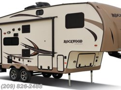 New 2017  Forest River Rockwood Ultra Lite 2440WS by Forest River from RVToscano.com in Los Banos, CA