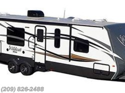 Used 2014  Forest River Wildcat Maxx 28RLS  Slate Edition